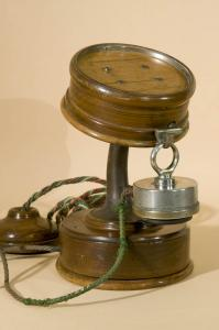 Collection Lombard - Telephones anciens - Mors Abdank